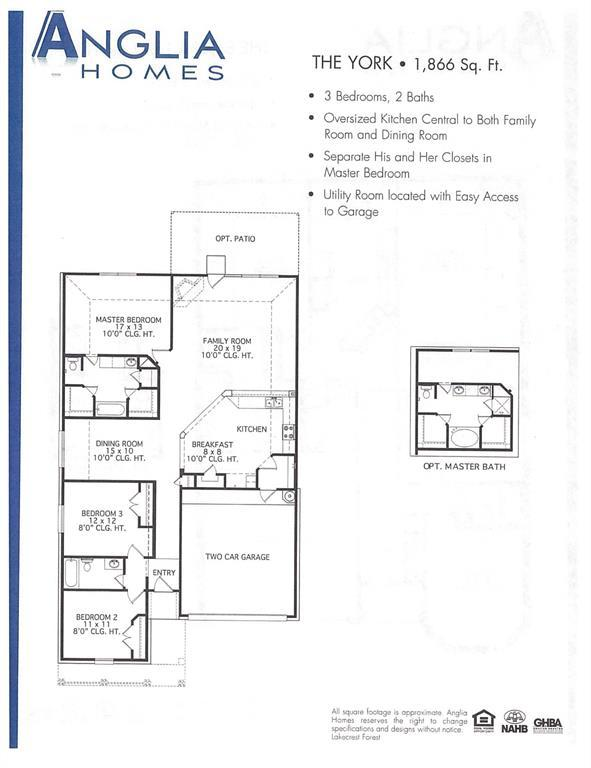 22727 Highland Maple Court, Spring, TX 77373 (MLS #63907974) :: JL Realty Team at Coldwell Banker, United