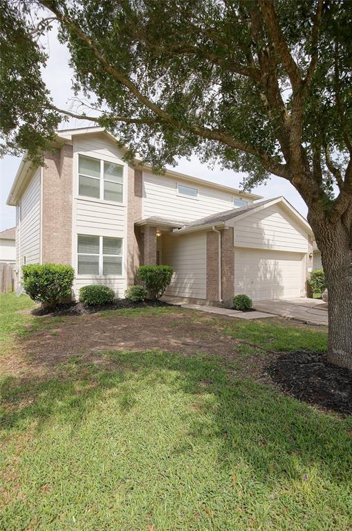 3922 Teal Vista Court, Fresno, TX 77545 (MLS #63909334) :: The Home Branch