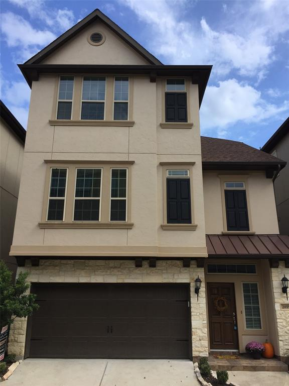 2855 Kings Retreat Circle, Houston, TX 77345 (MLS #63920388) :: Team Parodi at Realty Associates
