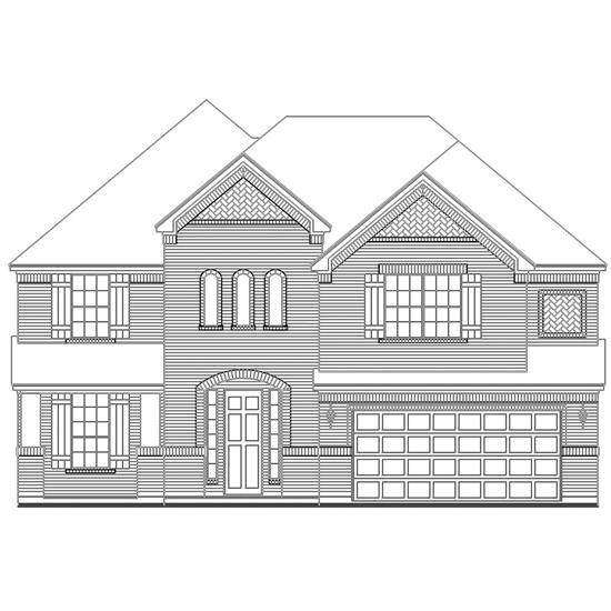 20806 Magical Merlin Way, Tomball, TX 77375 (MLS #63965924) :: Giorgi Real Estate Group
