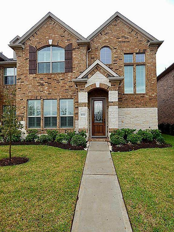 9130 Sunlight Oak Lane, Houston, TX 77070 (MLS #64038017) :: The Parodi Team at Realty Associates