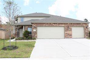 311 Nettle Tree Court, Conroe, TX 77304 (MLS #64052747) :: The Bly Team