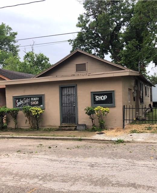 2826 Drew Street, Houston, TX 77004 (MLS #64056165) :: Giorgi Real Estate Group