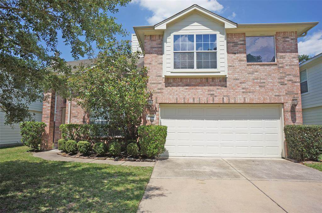25506 Clover Ranch Drive - Photo 1