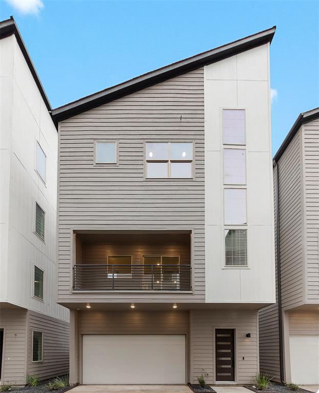 3411 Capitol Street, Houston, TX 77003 (MLS #64121328) :: Texas Home Shop Realty