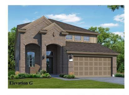 23838 Villa Lisa Drive, Richmond, TX 77406 (MLS #64126718) :: Team Parodi at Realty Associates