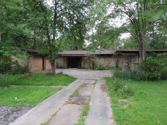 17112 Bending Oaks, Conroe, TX 77385 (MLS #64157604) :: The Parodi Team at Realty Associates