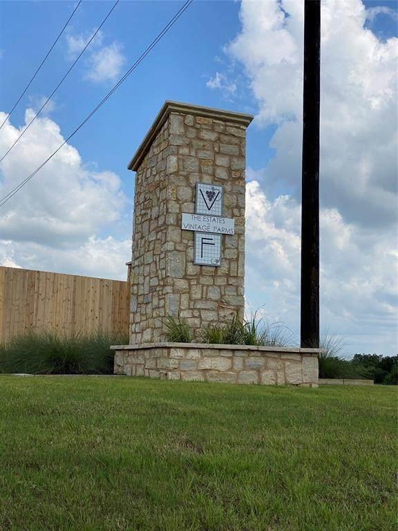 1010 Malisa Hill, Brenham, TX 77833 (MLS #64164758) :: Lerner Realty Solutions