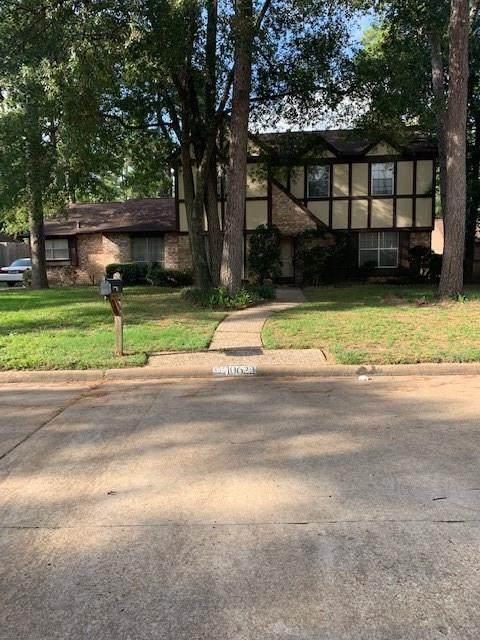 10622 Glenway Drive, Houston, TX 77070 (MLS #64232153) :: Ellison Real Estate Team