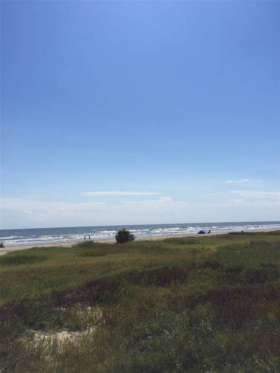 Lot 72 3rd Street, Galveston, TX 77554 (MLS #64240710) :: Giorgi Real Estate Group