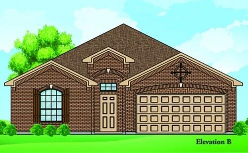 18830 Rosewood Terrace Drive, New Caney, TX 77357 (MLS #64301523) :: Texas Home Shop Realty