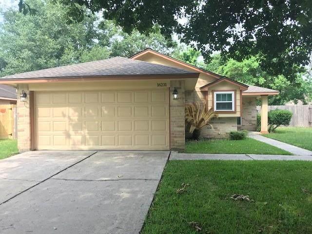 16231 Cutten Road, Houston, TX 77070 (MLS #64330737) :: Michele Harmon Team
