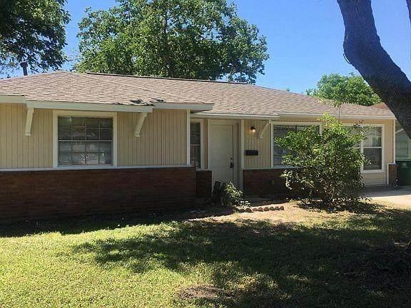 10614 Edgar Street, Houston, TX 77047 (MLS #64361912) :: TEXdot Realtors, Inc.