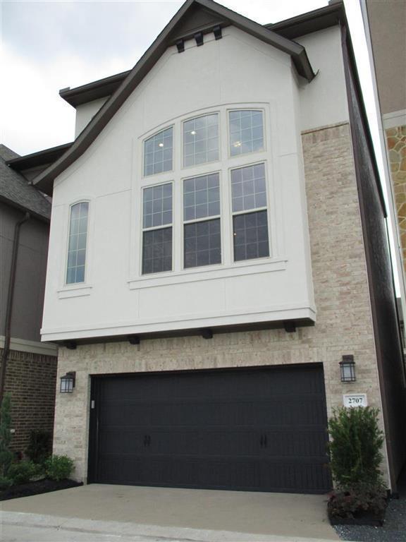 2707 Strathwood, Houston, TX 77082 (MLS #64405103) :: Texas Home Shop Realty