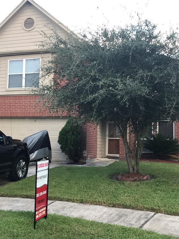 11606 Silent Elm Street, Houston, TX 77044 (MLS #64496496) :: Caskey Realty