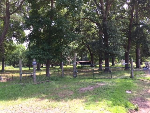 TBD County Road 2230, Cleveland, TX 77327 (MLS #64498693) :: Giorgi Real Estate Group