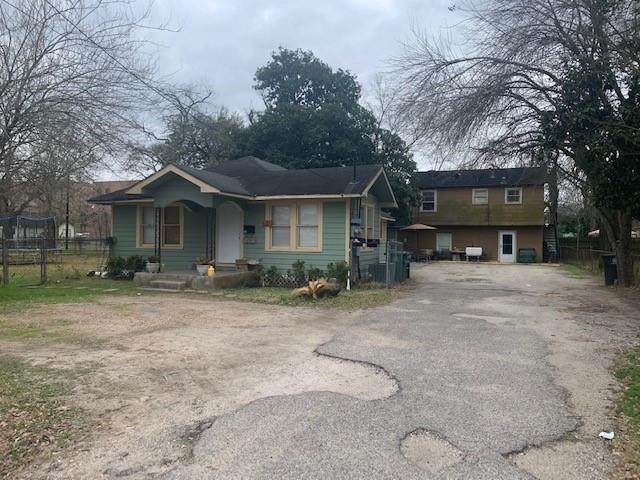 630 King Street, Houston, TX 77022 (MLS #64509352) :: Guevara Backman