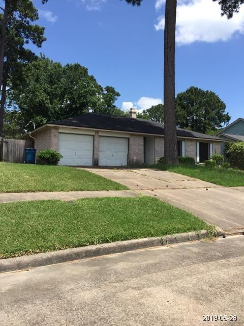 19406 Flaxwood Drive, Humble, TX 77346 (MLS #64516201) :: JL Realty Team at Coldwell Banker, United