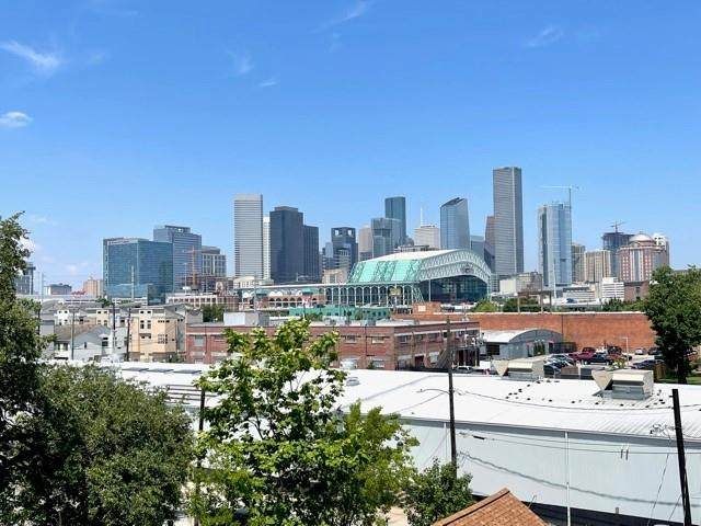 2412I Canal Street, Houston, TX 77003 (MLS #64529292) :: Lerner Realty Solutions