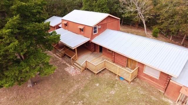 113 Fcr 370, Fairfield, TX 75840 (MLS #64763117) :: Giorgi Real Estate Group