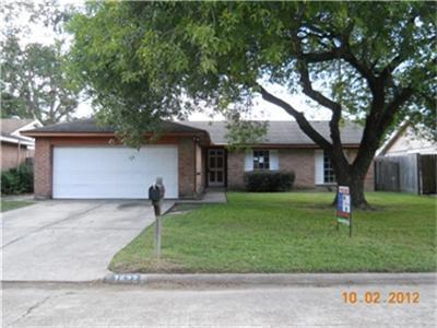 7622 Sunbonnet Lane, Houston, TX 77064 (MLS #6477378) :: Texas Home Shop Realty