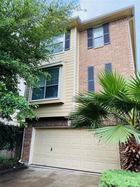 5311 Feagan Street E, Houston, TX 77007 (MLS #64815502) :: NewHomePrograms.com LLC