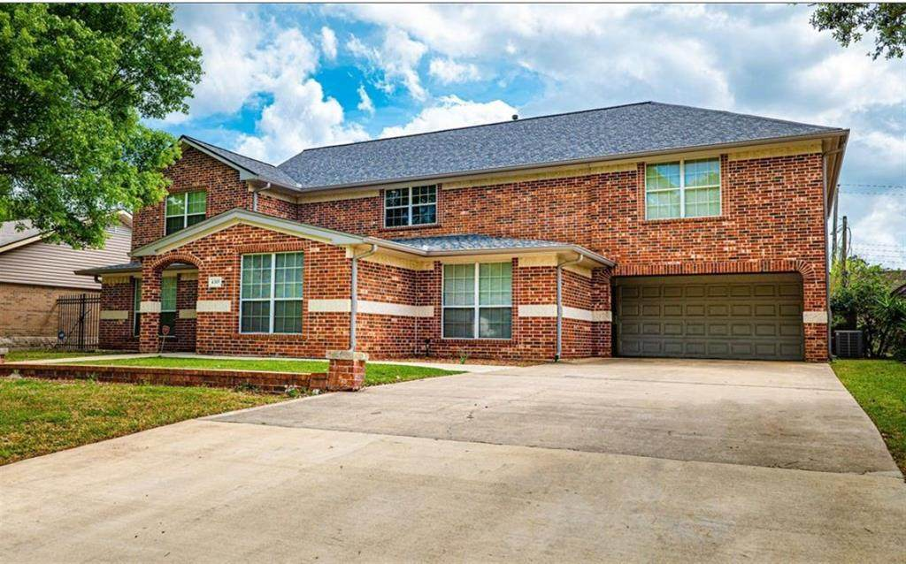 4319 Woodvalley Drive - Photo 1