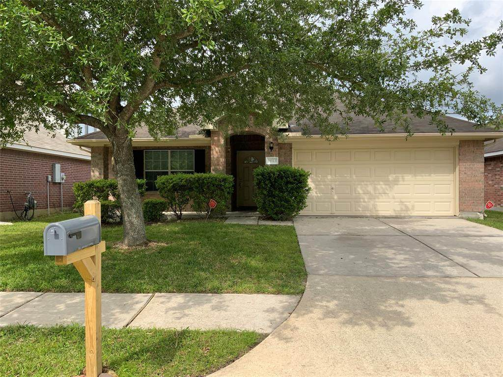 18115 Pagemill Point Lane - Photo 1