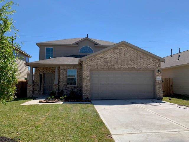7258 Victorville Drive, Rosharon, TX 77583 (MLS #64829227) :: Texas Home Shop Realty
