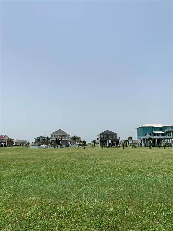 18722 Shaman Drive, Galveston, TX 77554 (MLS #64877080) :: NewHomePrograms.com LLC
