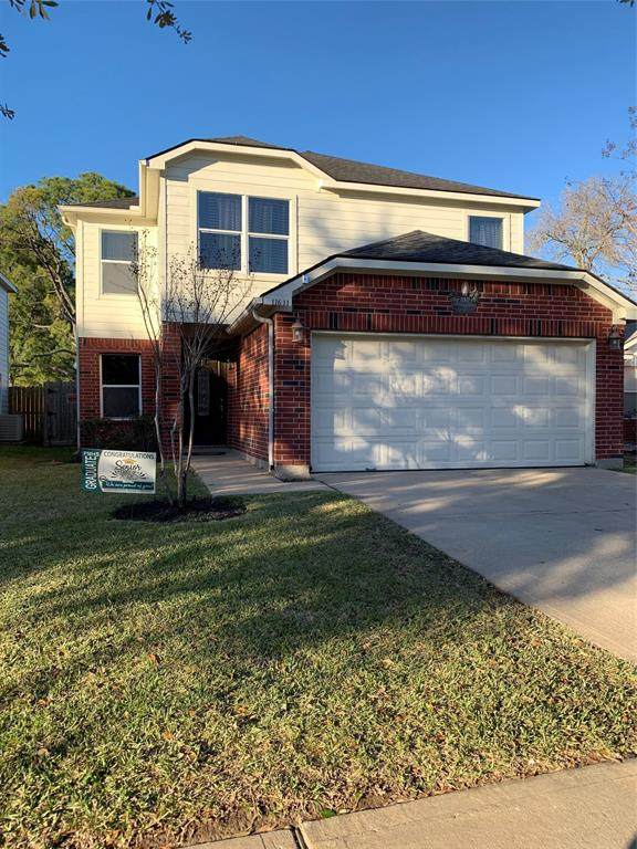 11611 Tierra Palms Court, Houston, TX 77034 (MLS #64877431) :: Christy Buck Team
