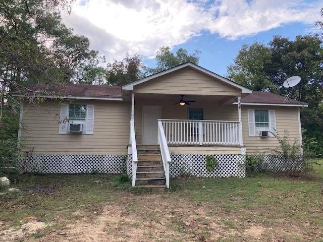 193 Bonnie Blue Lane, Livingston, TX 77351 (MLS #64976441) :: Guevara Backman