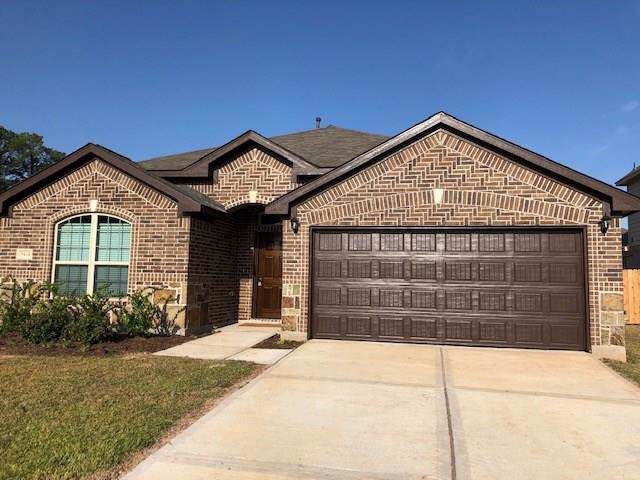 8414 Willow Woods Court, Tomball, TX 77375 (MLS #65017203) :: Texas Home Shop Realty