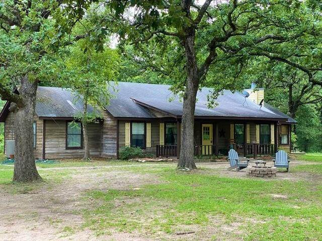 7168 County Road 237, Oakwood, TX 75855 (MLS #65071104) :: The SOLD by George Team