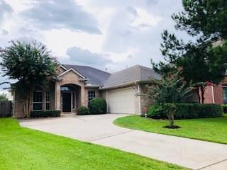 19347 Laguna Woods Drive, Tomball, TX 77375 (MLS #65071693) :: Lion Realty Group / Exceed Realty