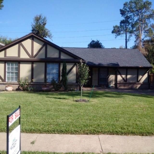12622 N Mill Ridge Drive W, Cypress, TX 77429 (MLS #65082787) :: The Sansone Group