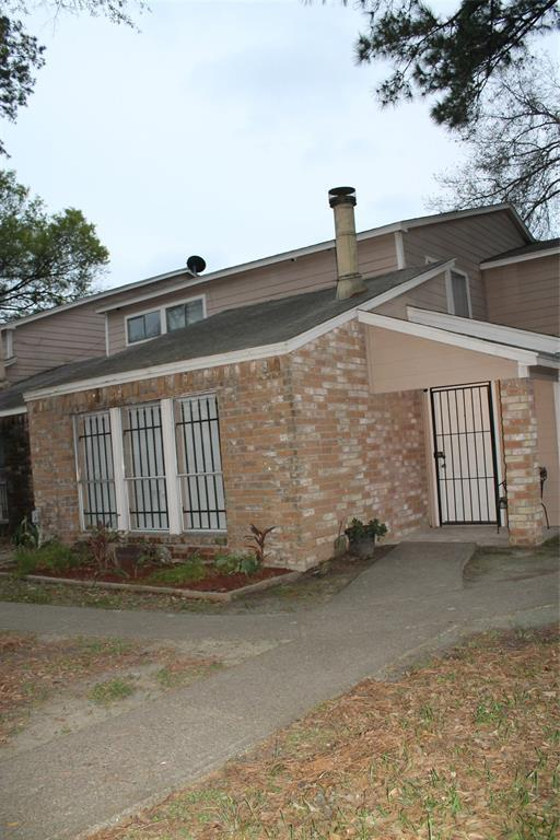 12239 Wild Pine Drive C, Houston, TX 77039 (MLS #65095793) :: Texas Home Shop Realty