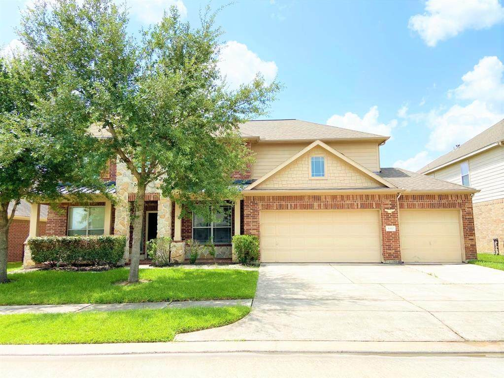 4410 Countryriver Court - Photo 1