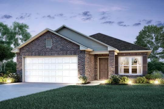 2153 Cedar Way Drive, Conroe, TX 77301 (MLS #65145160) :: Christy Buck Team