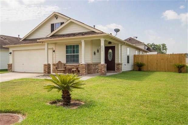 5002 Steel Meadows Lane, Humble, TX 77346 (MLS #65161103) :: Ellison Real Estate Team