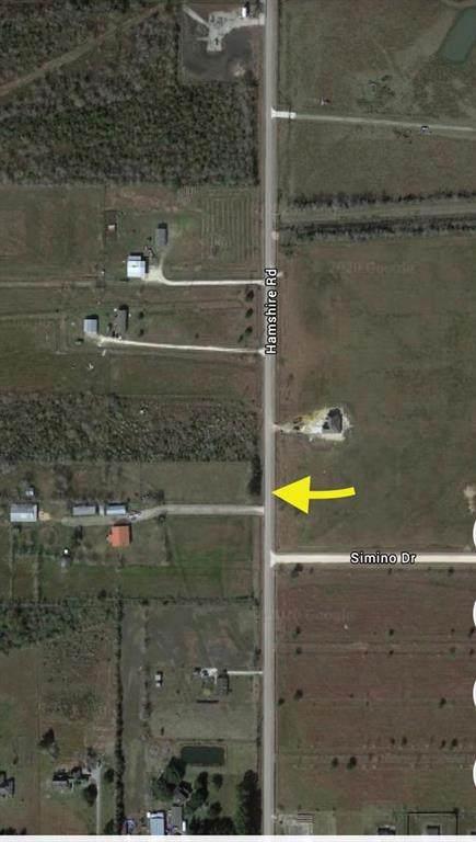 000 Hamshire Road, Hamshire, TX 77622 (MLS #65163399) :: Michele Harmon Team