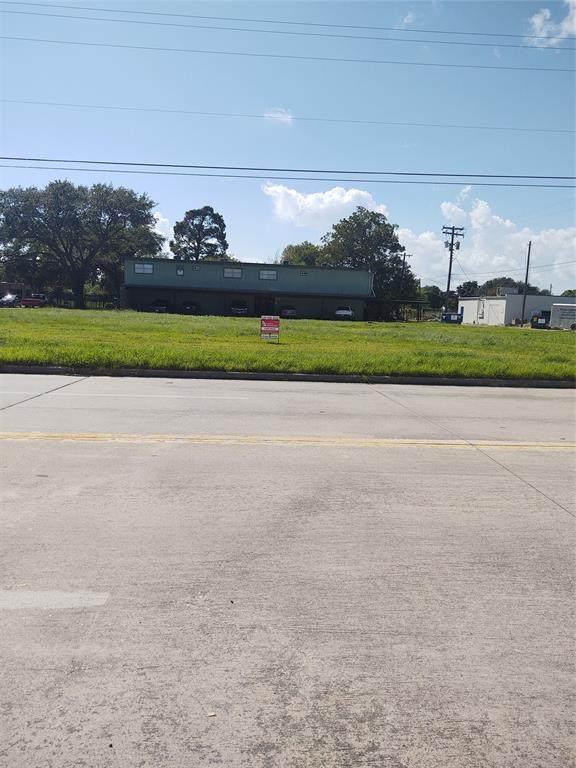 705 9th Street, Texas City, TX 77590 (MLS #65197216) :: Michele Harmon Team