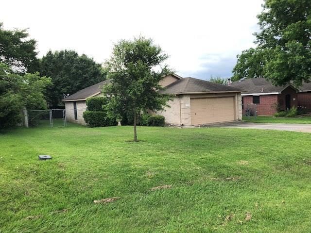 322 Moonwalk Streets, Montgomery, TX 77356 (MLS #65212337) :: Magnolia Realty