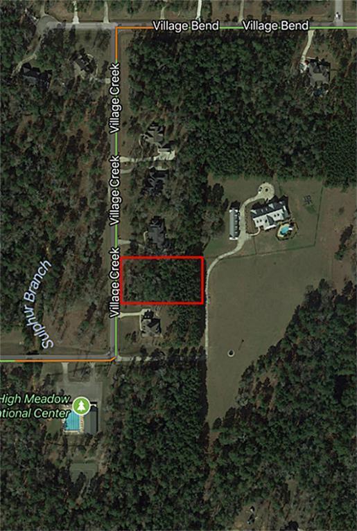 29122 Village Creek, Magnolia, TX 77355 (MLS #6527670) :: Giorgi Real Estate Group
