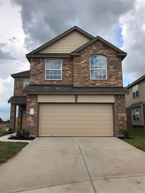 3706 Otello Place, Katy, TX 77493 (MLS #65284109) :: Phyllis Foster Real Estate
