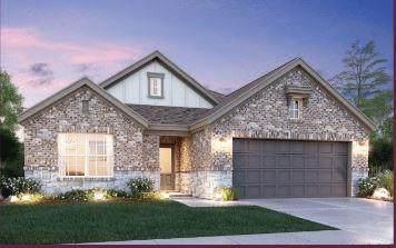 23811 Alder Branch Lane, New Caney, TX 77357 (MLS #65331073) :: The Home Branch