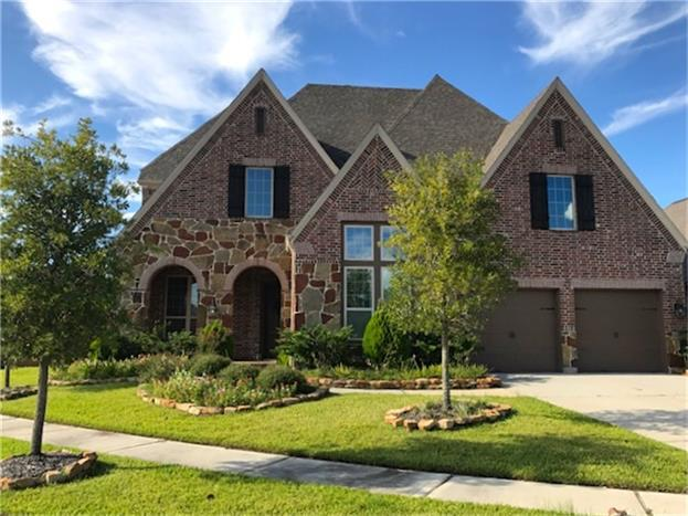 28218 Fire Wheel Lane, Spring, TX 77386 (MLS #65361657) :: NewHomePrograms.com LLC