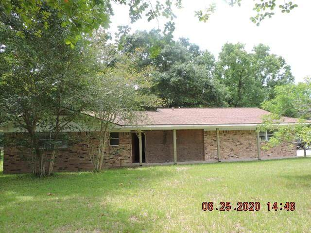 293 County Road 140, Liberty, TX 77575 (MLS #65384010) :: TEXdot Realtors, Inc.