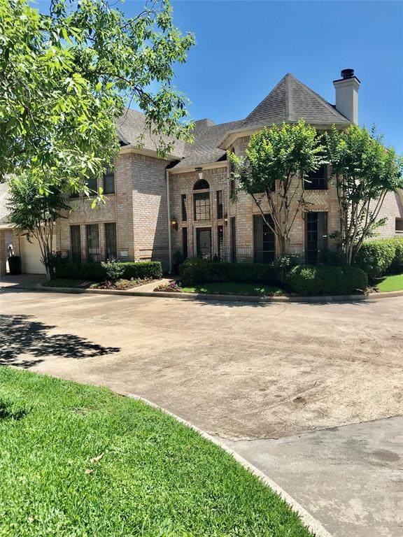 1211 Ridgewood Place, Houston, TX 77055 (MLS #65450831) :: Rachel Lee Realtor