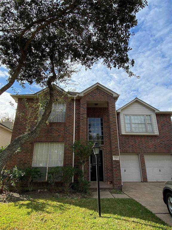 7310 Moon Beam Circle, Missouri City, TX 77459 (MLS #65473979) :: The Bly Team